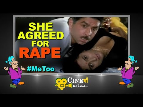 #MeToo Terror in Bollywood   Hostages   Rape   Sexual Abuse   Dilip Tahil