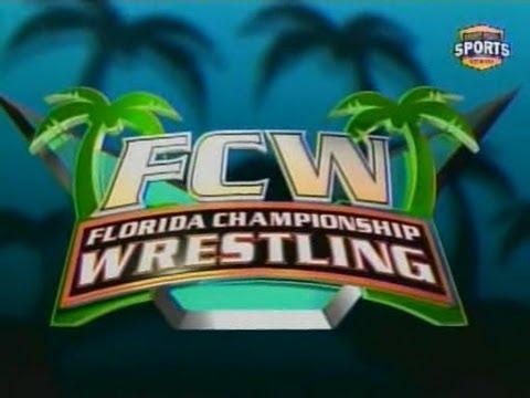 FCW TV #1 (October 5, 2008)