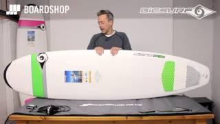 BIC DURA TEC Mini Nose Rider 7'6 Surfboard Review