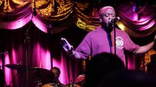 Living colour - This is the life, Live in Brooklyn 2015