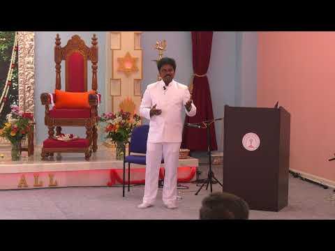 Health & Wellness talk by Dr Ravishankar Polisetty At SDSC 11-04-17 NJ USA