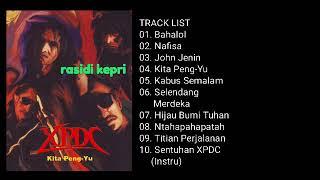 XPDC _ KITA PENG-YU (1994) _ FULL ALBUM