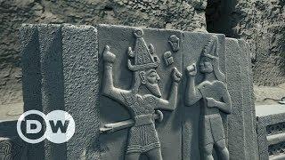 Arqueología 2.0 - En busca de huellas con la tecnología | DW Documental