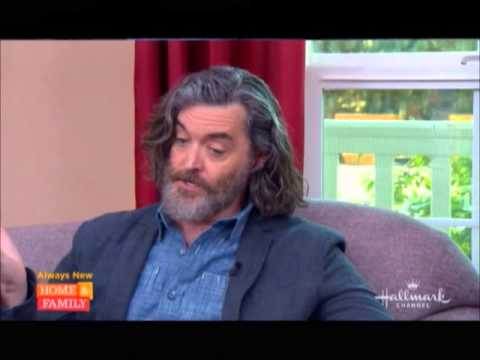 Timothy Omundson on Home And Family (01/09/2015)