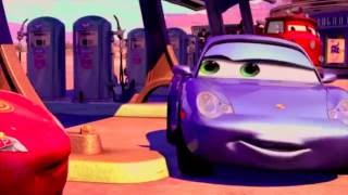 CARS 3 Teaser Trailer 2017 Disney Pixar Movie