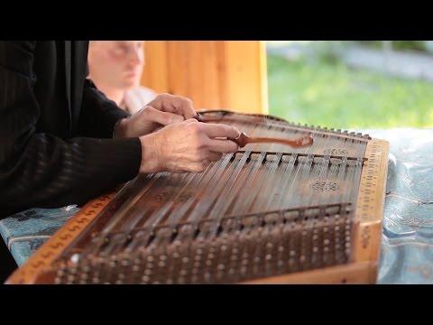 Музики з с.Річка
