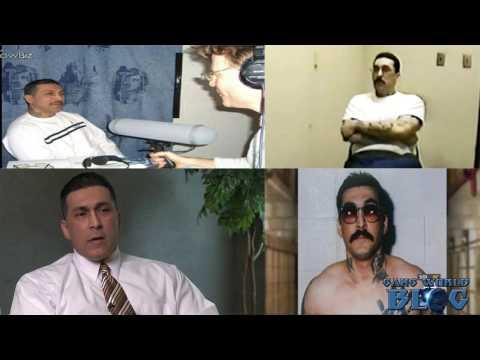 "Gangster Profile: Rene ""Boxer"" Enriquez Mexican Mafia member turned informant"