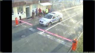 Policisté v akci - Kutná Hora