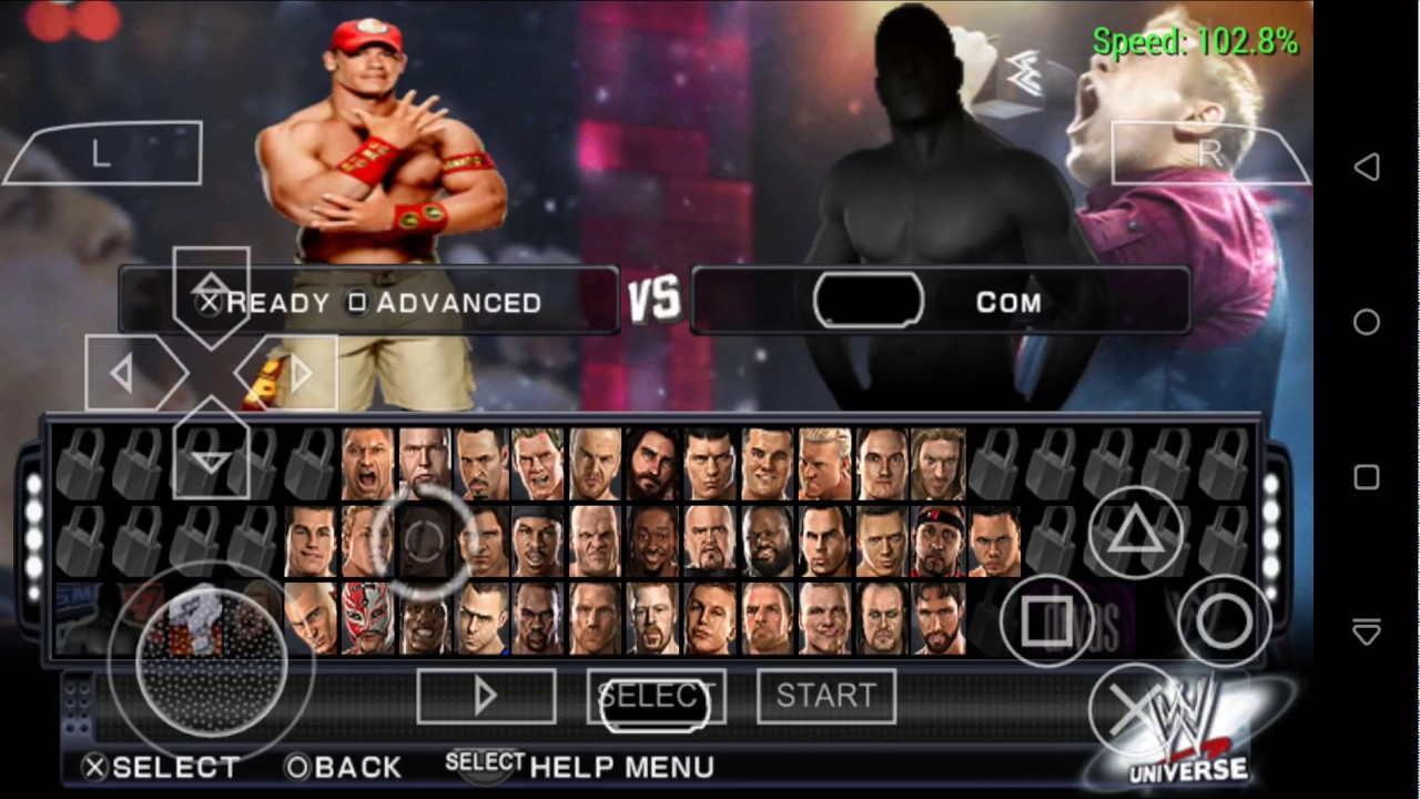 Real game]download wwe 2k game in all android mobile devices for.