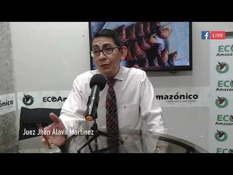 Álava Cuenta Su Verad Sobre La Denuncia En Contra De Quito