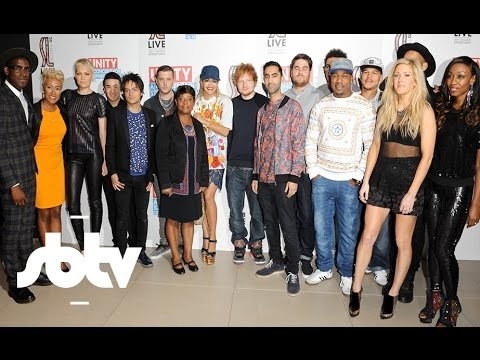 SL20 Live Concert - The Stephen Lawrence Trust | Red Carpet: SBTV