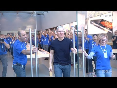 Download Youtube: Ten years of the iPhone: announcements, launches and news