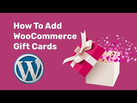 YITH WooCommerce Gift Cards Plugin Tutorials