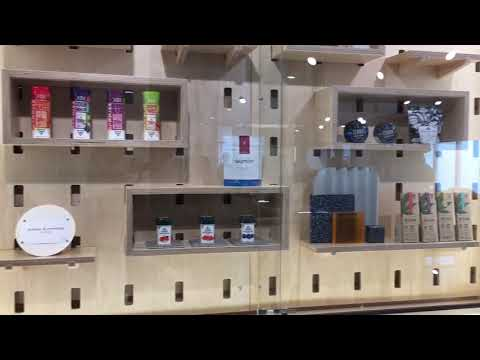 A Look Inside The New Medical Cannabis Dispensary Skymint In Bay City