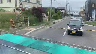 函館〜大沼公園(キハ281) thumbnail