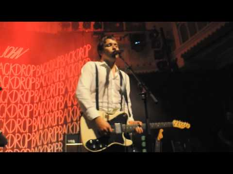 Peter Bjorn & John - Objects Of My Affection Amsterdam 2009