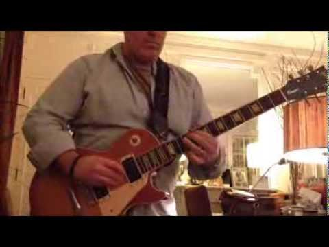 Listen to sweet home chicago on spotify. Sweet Home Chicago Guitar Lesson