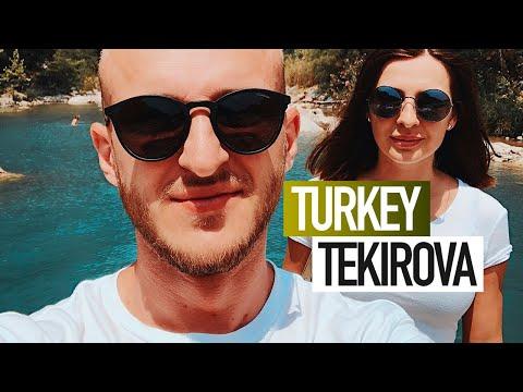 Отдых. Турция. Текирова. Queens Park Resort Tekirova. Turkey. Goynuk Canyon.