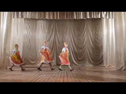 11. Группа «Кредо» - «Соловушка»»