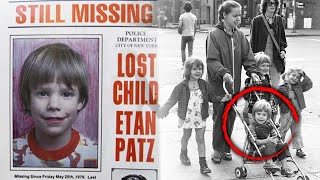 Download Is Etan Patz the Most Famous Missing Child of All Time? Mp3 and Videos