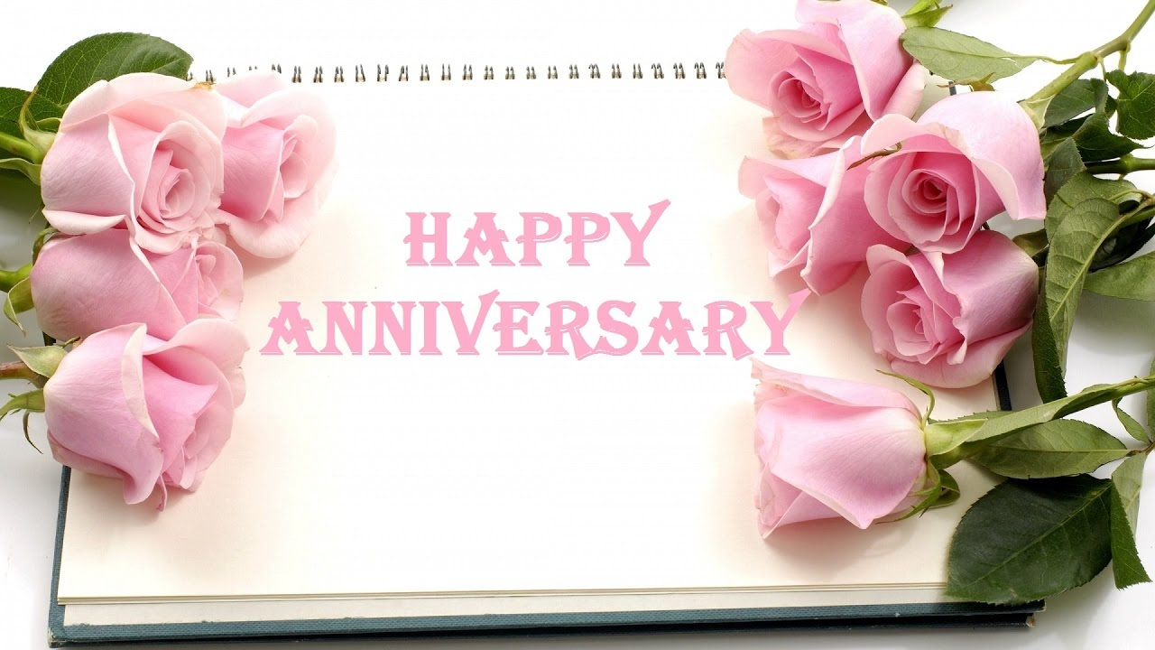 Happy Anniversary Wishes Happy Marriagewedding Anniversary