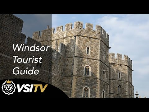 Windsor Tourist Guide In 2 Minutes