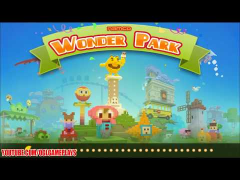 Retro Wonder Park Gameplay (Android iOS)