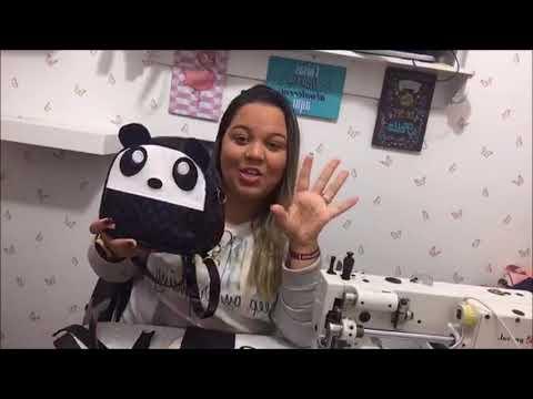 Live 18/04 - Cute Bag Panda