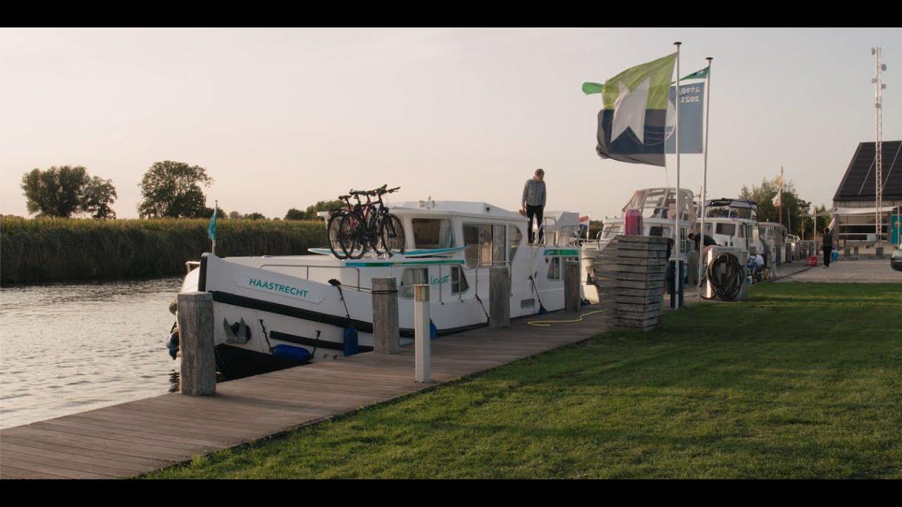 Hausboot mieten in Holland & Amsterdam - Hausbooturlaub Niederlande