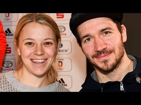 Miriam & Felix Neureuther - Neue Familienfotos mit Baby Matilda – und die Fans schmelzen dahin