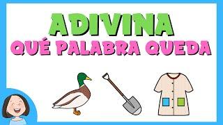 Popular Juego Adivina La Palabra  Related to Games