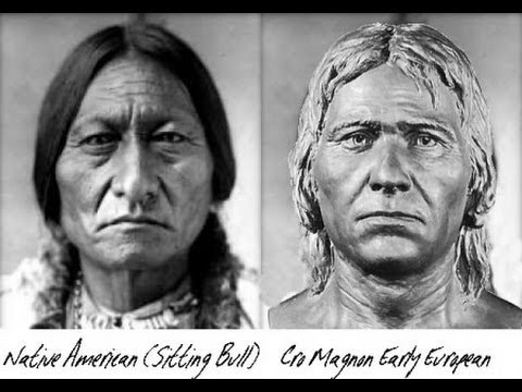 "First Nation & Native American History ""Genetics of the Wildman"" Unknown DNA  BIGFOOT  HYBRID"