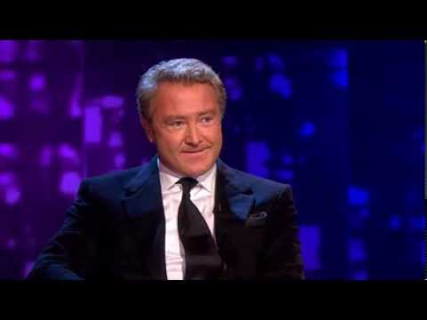 Piers Morgan's Life Stories | Michael Flatley | Friday at 9pm on ITV