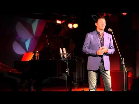 Piotr Beczala - LIVE (Yellow Lounge Austria, 28.05.2013)