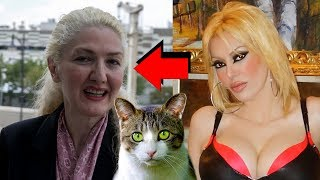 Kediciklerin Makyajsız Halleri Birçok Erkeğin Hayallerini Yıktı!