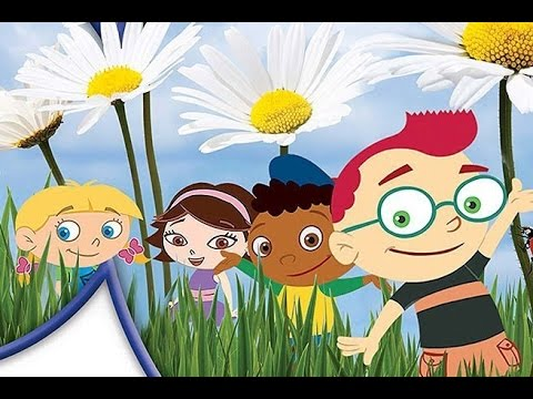 little einsteins the incredible shrinking adventure youtube
