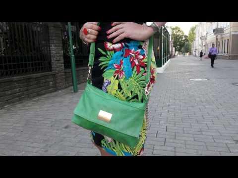 видео: Как сшить сумку из старой кожаной куртки