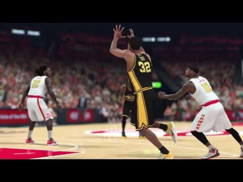NBA 2K17 MYGM BALTIMORE NIGHTHAWKS EPISODE 4 SEASON 2 BEGINS