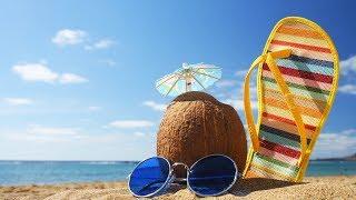 Лето — это море солнца, света, тепла...
