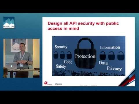 Delivering API First: Is Your API a First Class Citizen?