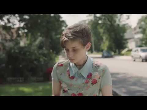 They, di Anahita Ghazvinizadeh – Il trailer
