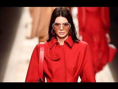 Fendi | Full Show | Milan fashion Week | Fall/Winter 2017/2018