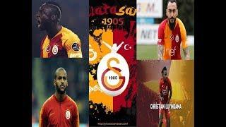 FİFA19 | ALANYASPOR - GALATASARAY| 02.02.2019 | Galatasaray Yeni Transferiyle Güldü.