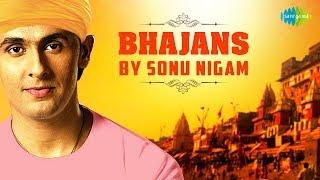 Bhajans by Sonu Nigam | सोनू निगम के भजन | Jai Mata Di | Reham Nazar Karo | Oh Maa | Tere Man Mein
