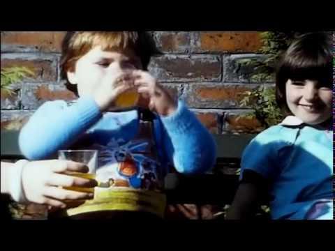 old cine film from 1984 Digital scan HD HOME MOVIE