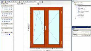Ra Workshop - Wood Windows Design Software
