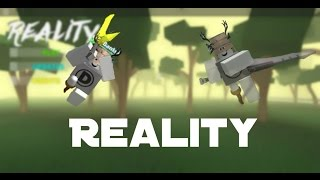 [Roblox] Reality: Tips, Tricks and Reviews