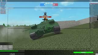 Roblox Tankery: Heavy Tank NO.VI