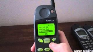 Nokia 5165 & Nokia 5120i (Cingular Wireless) Ringtones