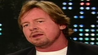 2000: Rowdy Roddy Piper on how he got his start